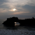 The Hole - Tanah Lot