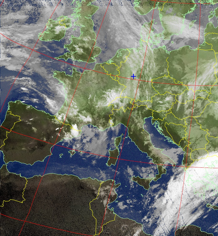 NOAA 15 at 27 Mar 2018 17:25:50 GMT
