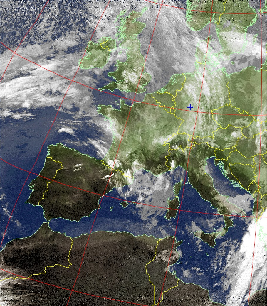 NOAA 18 at 27 Mar 2018 18:51:30 GMT