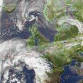 NOAA 19 at 09 Mar 2018 04:42:21 GMT