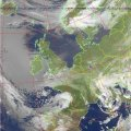 NOAA 19 at 19 Mar 2018 04:27:23 GMT